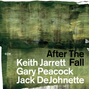 Album After The Fall from Jack DeJohnette