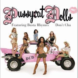 The Pussycat Dolls的專輯Don't Cha (Remixes)