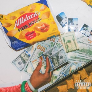 Album Pizza Rolls (feat. Daboii & Cash Kidd) from ALLBLACK
