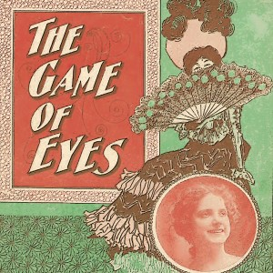 Album The Game of Eyes from Anne Shelton