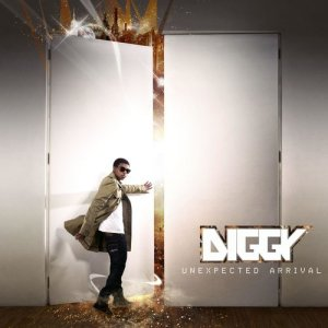 Album Unexpected Arrival from Diggy Simmons