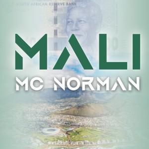 Album Mali from Mc Norman