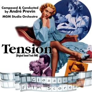 Tension (Original Motion Picture Soundtrack)