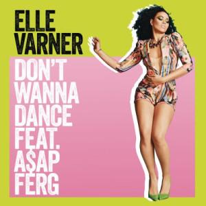 Album Don't Wanna Dance from Elle Varner