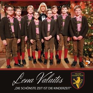 Album Die schönste Zeit ist die Kinderzeit from Tölzer Knabenchor