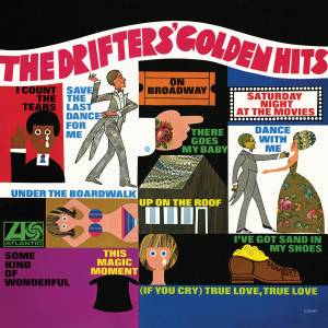 The Drifters的專輯The Drifters' Golden Hits (Mono)