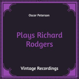 Plays Richard Rodgers (Hq Remastered)