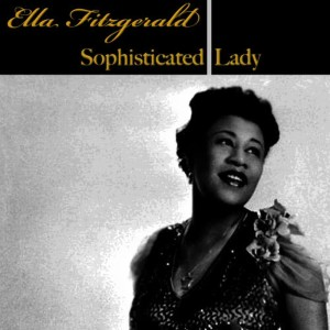 Ella Fitzgerald的專輯Sophisticated Lady