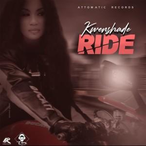 Album Ride (Explicit) from Kwenshade
