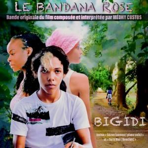 Album Bigidi from Medhy Custos