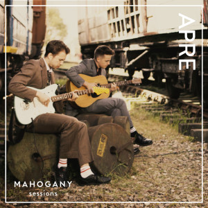 Album Mahogany Sessions from APRE