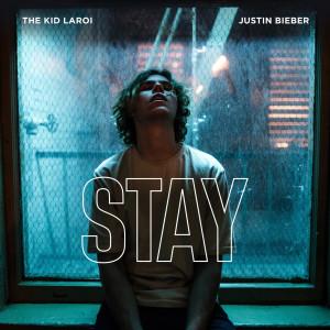 Stay (Explicit) The Kid LAROI, Justin Bieber