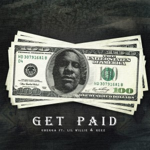 Album Get Paid from LIL WILLIE