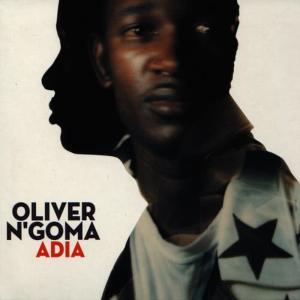 Album Adia from Oliver N'Goma