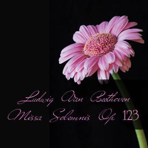 Otto Klemperer的專輯Ludwig Van Beethoven: Missa Solemnis Op. 123