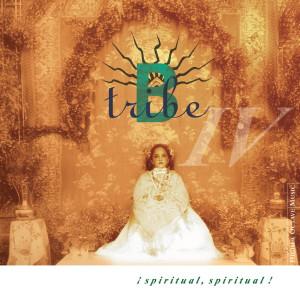 Spiritual Spiritual 2001 B-Tribe