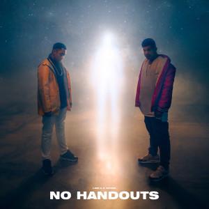 Album NO HANDOUTS (Explicit) from A. Nayaka