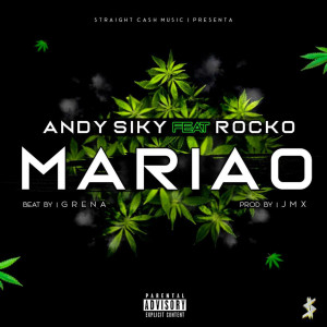 Album Mariao from Rocko