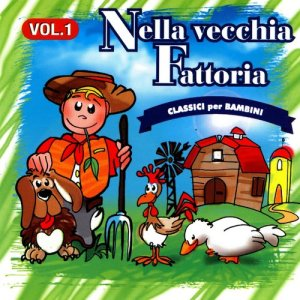 Album Nella Vecchia Fattoria from Fabio Cobelli
