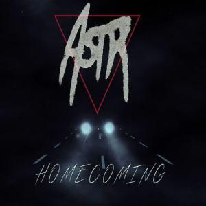 ASTR的專輯Homecoming