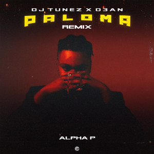 Album Paloma from Alpha P