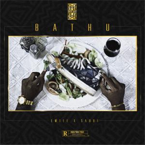 Album Bhathu from Dj Mkiri Way