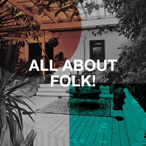 Album All About Folk! from Acoustic Guitar Music