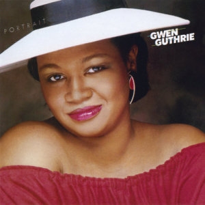 Album Portrait from Gwen Guthrie