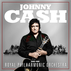 The Royal Philharmonic Orchestra的專輯Ring of Fire (with The Royal Philharmonic Orchestra)