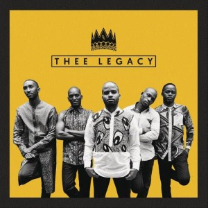 Listen to Fonele (Dave Audinary Remix) song with lyrics from Thee Legacy