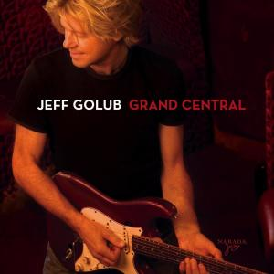 Grand Central 2007 Jeff Golub