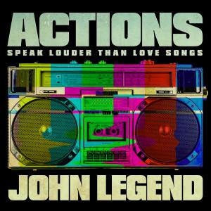 Download Lagu John Legend - Actions