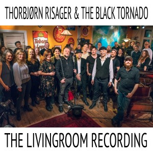 Album The Living Room Recordings (Live) from Thorbjørn Risager