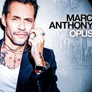 Album OPUS from Marc Anthony