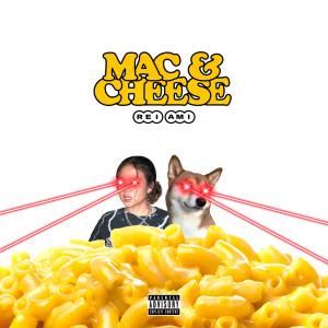 REI AMI的專輯MAC & CHEESE
