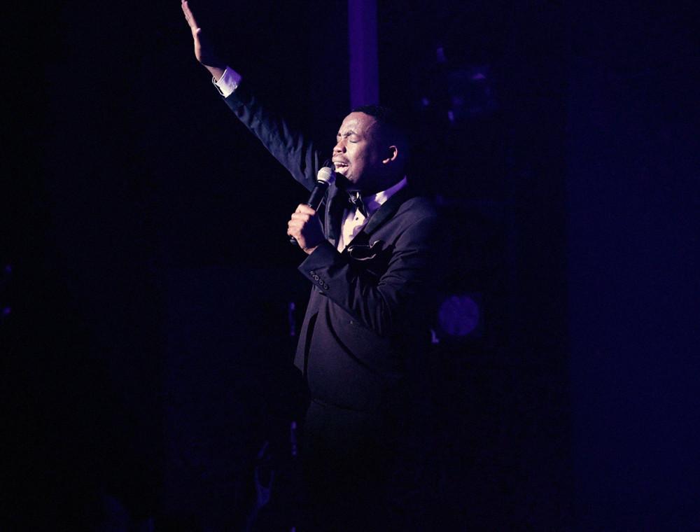 2019 Most Streamed Gospel Albums