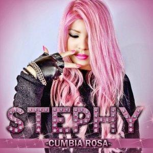 Stephy的專輯Cumbia Rosa