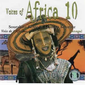Album Voices of Africa - Volume 10 from Sourakata Koite