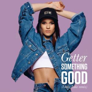 Album Something Good from Getter
