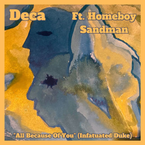 Album All Because of You (Infatuated Duke) from Homeboy Sandman