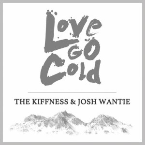 Album Love Go Cold from Josh Wantie