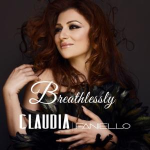 Album Breathlessly from Claudia Faniello