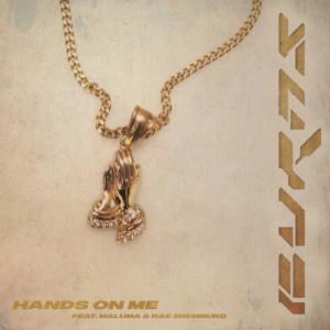 ฟังเพลงออนไลน์ เนื้อเพลง Hands On Me ศิลปิน BURNS