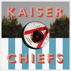 Kaiser Chiefs的專輯Record Collection