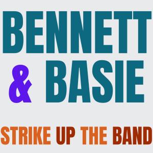 Album Strike Up the Band from Tony Bennett