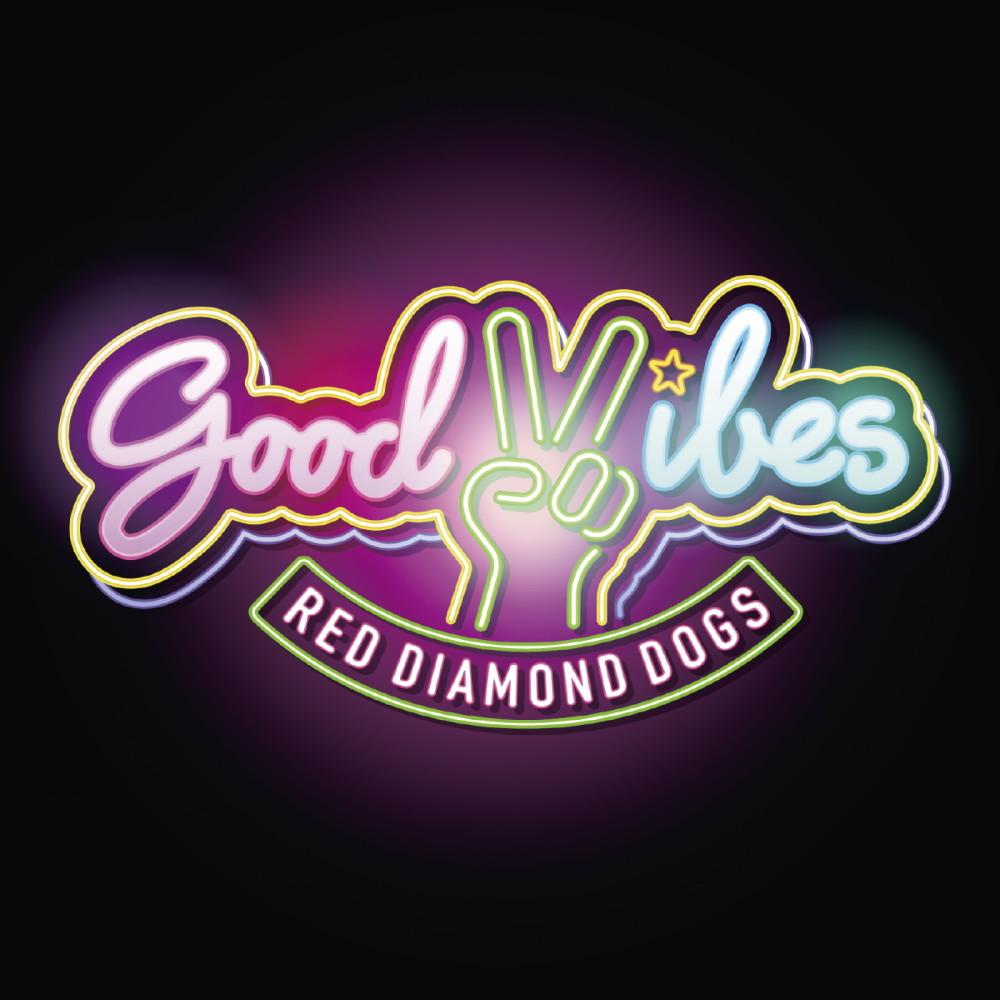 ฟังเพลงใหม่อัลบั้ม GOOD VIBES