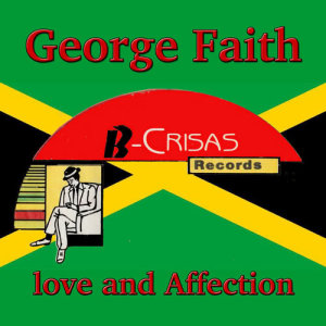 Album Love and Affection from George Faith