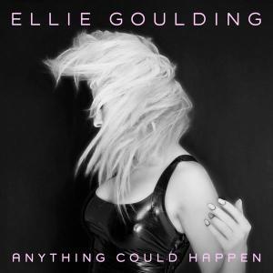 Anything Could Happen 2012 Ellie Goulding