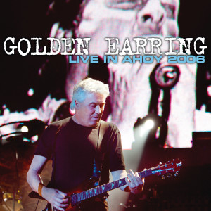 Album Live In Ahoy from Golden Earring