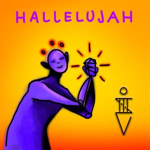 Album Hallelujah from iiiso